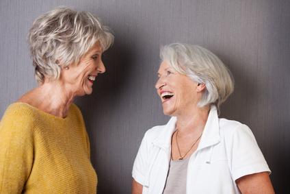 bonne humeur alzheimer